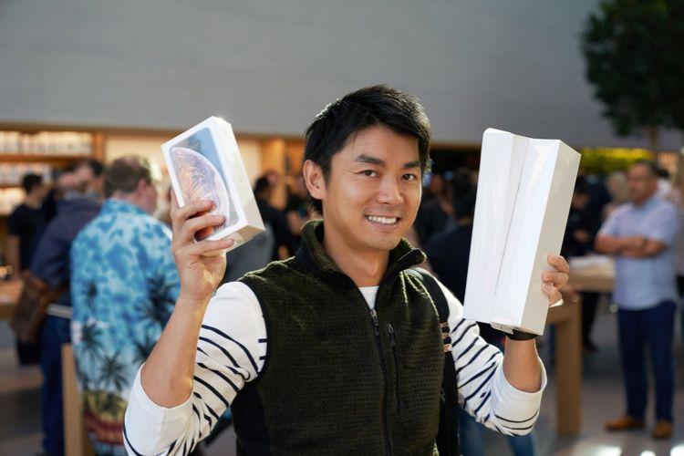 Encore des baisses de prix sur les iPhone en Chine
