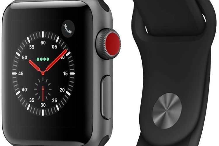 "Promotions : Apple Watch Series 3 cellulaire à 290 €, iPad Pro 10,5"" 256 Go à 730 €, iPad Pro 12,9"" 1 To à 1 790 €"