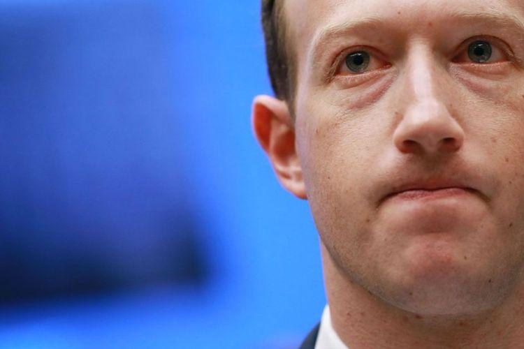 Et si ce soir c'était le meilleur moment pour quitter Facebook ?