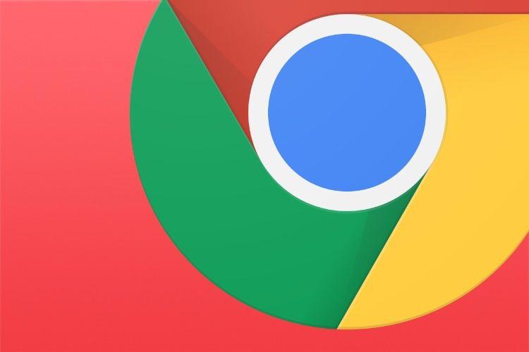Sur Android, Chrome peut charger des pages allégées en cas de connexion réseau difficile