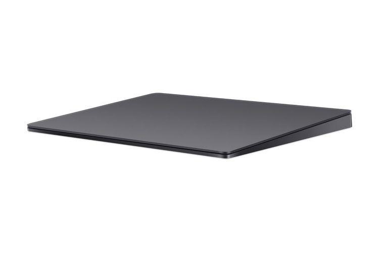 Le Magic Trackpad 2 en option avec un iMac coûte 4€ de plus qu'avant