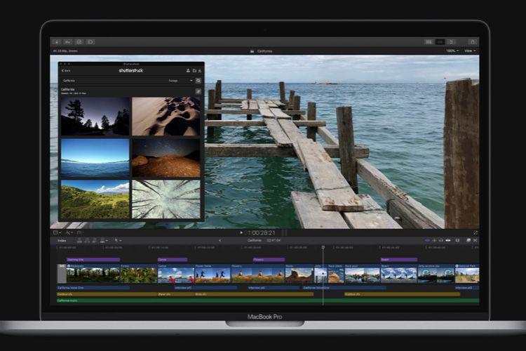 Comment préparer ses fichiers iMovie, Final Cut Pro et Motion aux futurs macOS