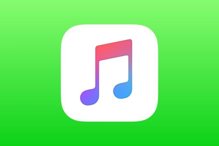 Apple Music : davantage de musique dans l'onglet Explorer