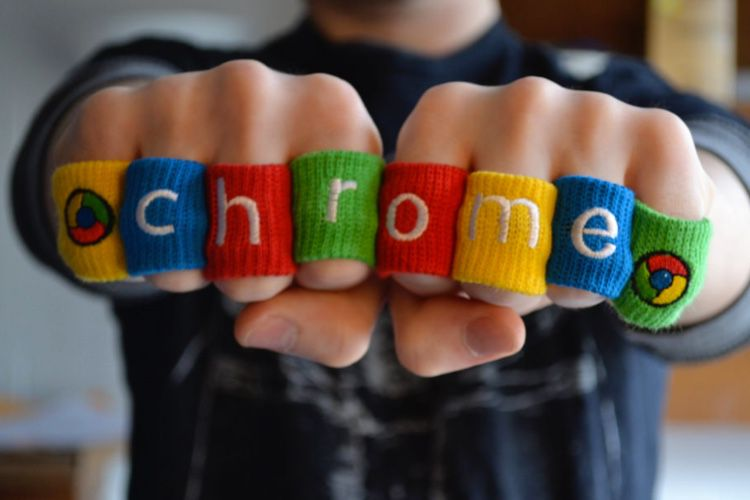 Chrome, le nouveau syndrome Internet Explorer