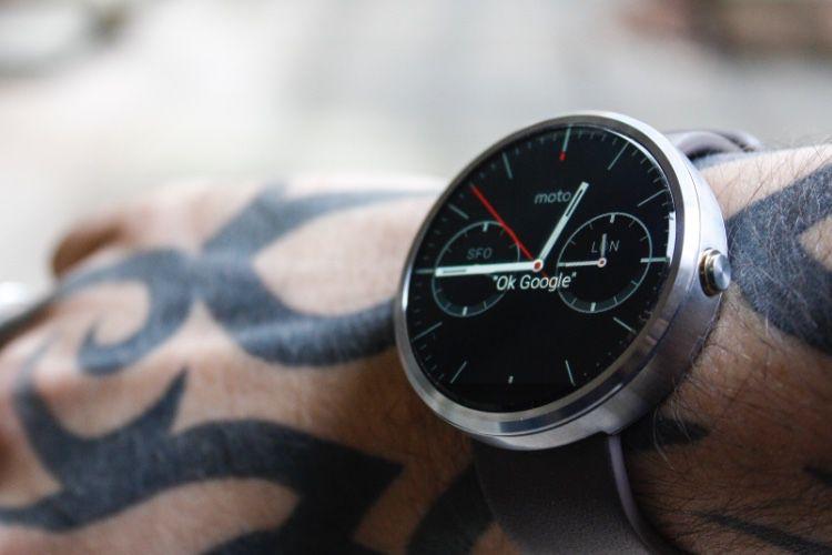 Cinq ans d'Android Wear/WearOS : triste anniversaire
