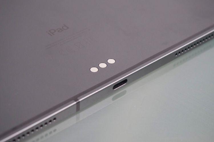 Craig Federighi fait miroiter une nouveauté vidéo pour le port USB-C de l'iPad Pro