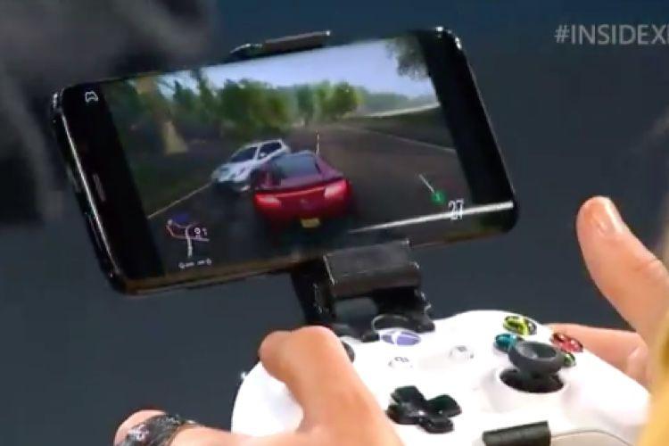 Streaming de jeux vidéo : Microsoft et Google montrent leurs muscles