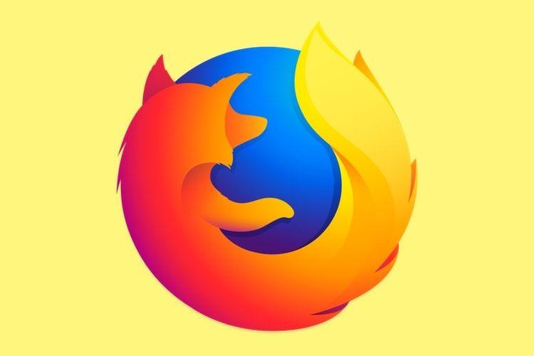 Firefox 66: Touch Bar, blocage du son et autres améliorations