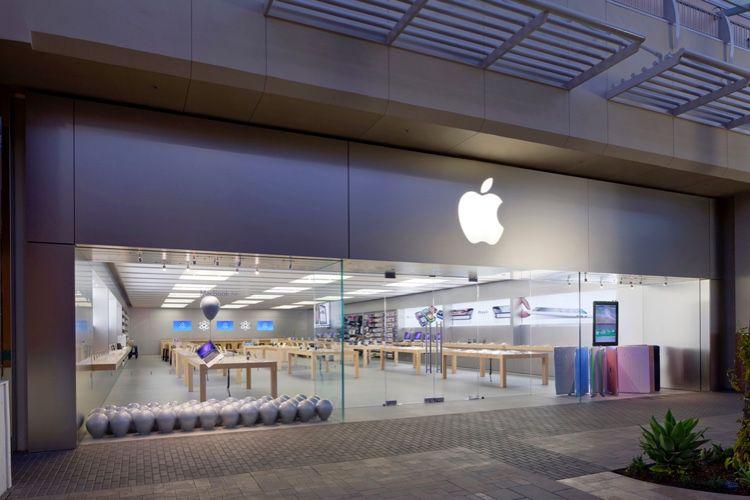 Apple va renforcer sa présence dans le fief de Qualcomm