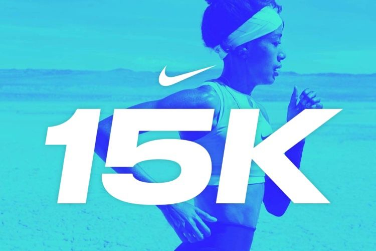 Des défis personnalisés dans Nike Run Club