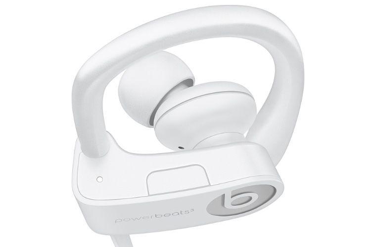 Beats : les futurs Powerbeats équipés de la puce H1 seraient vraiment sans fil