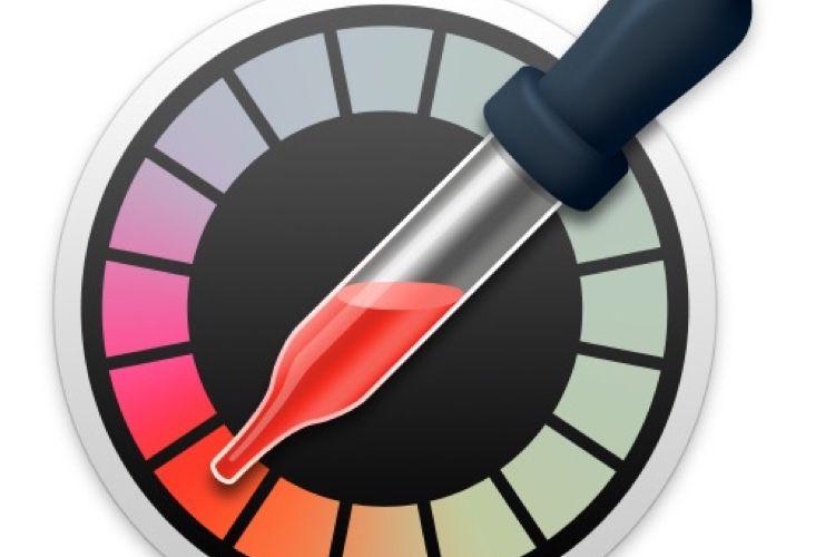 Astuce: comment supprimer des couleurs dans la palette des couleurs de macOS