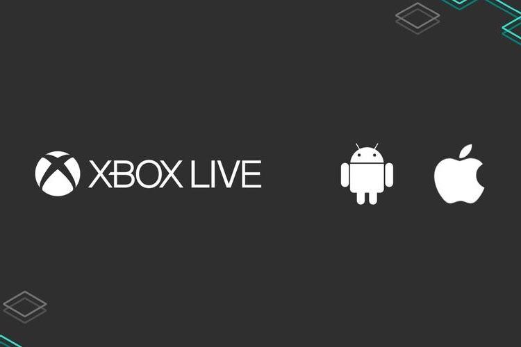 Microsoft confirme l'ouverture du Xbox Live à iOS et Android