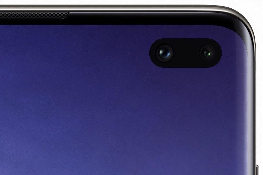 video en galerie : Il est ridiculement facile de berner la reconnaissance faciale des Galaxy S10