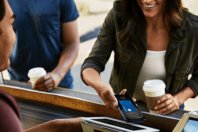 Le Crédit Agricole active Samsung Pay sans fermer la porte à ApplePay