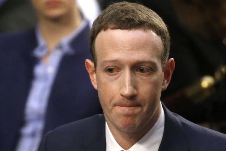 Pendant des années, Facebook a stocké en clair les mots de passe de centaines de millions d'utilisateurs
