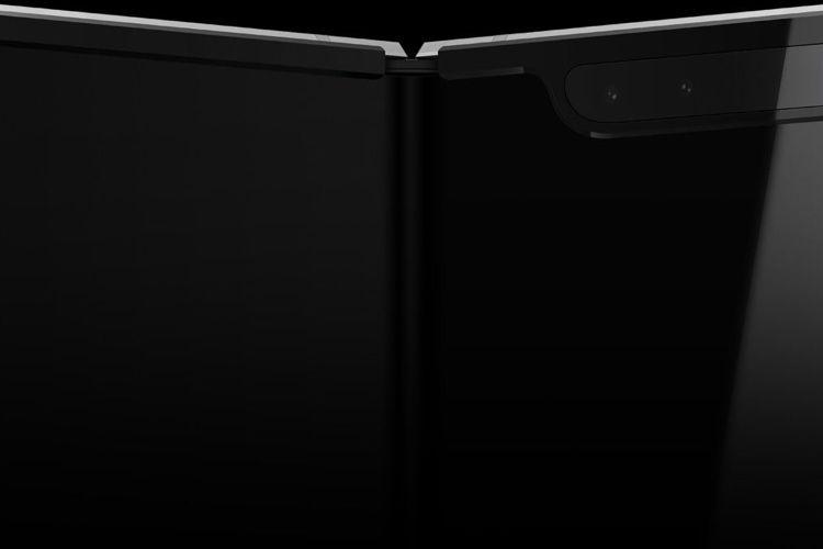 Samsung aurait deux autres designs de Galaxy pliables en préparation