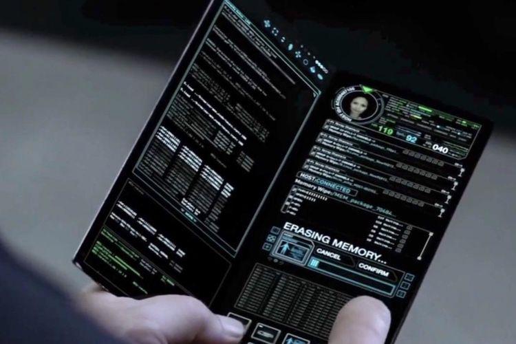 Pourquoi Apple ne sortira pas d'iPhone pliable de sitôt