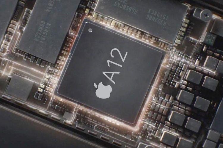 A12 Bionic : les nouveaux iPad au même niveau de performances que les derniers iPhone