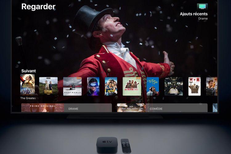 Apple serait toujours dans les négociations pour son service de streaming