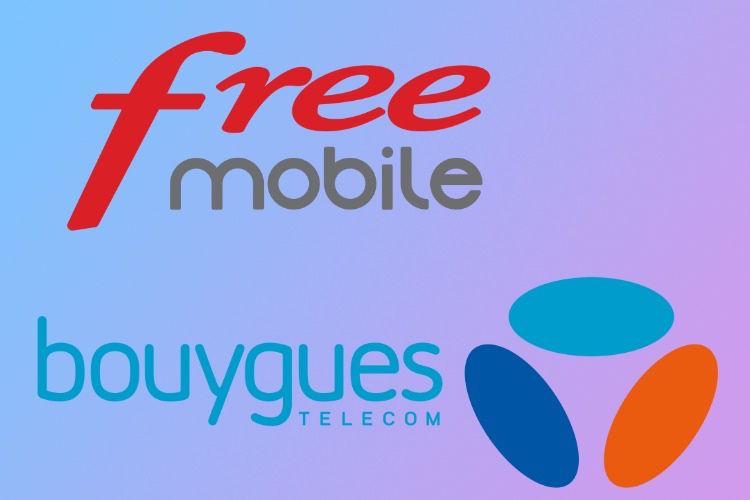 Itinérance 3G : défaite judiciaire cuisante de Bouygues Telecom face à Free