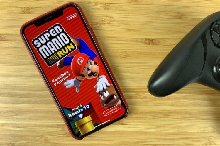 Nintendo ne veut pas faire trop payer les joueurs mobiles