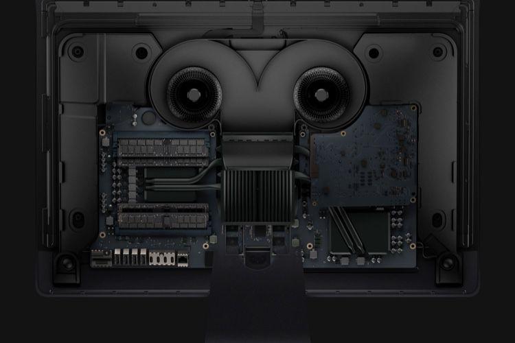 iMac Pro : deux nouvelles options, dont 256Go de RAM pour 6240€