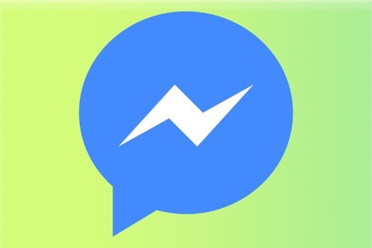 Facebook Messenger s'ouvre aux billets de train et aux citations