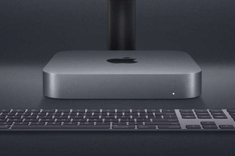 Refurb : 13 Mac mini 2018 au choix, de 759€ à3 859€