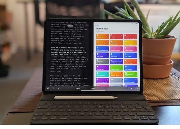 Comment j'ai écrit un livre avec un iPad Pro