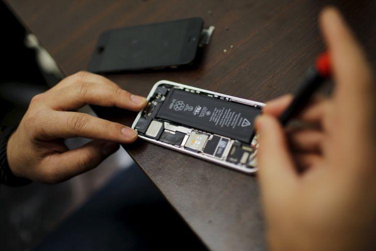 Les Apple Store acceptent la réparation d'iPhone contenant des batteries nonApple