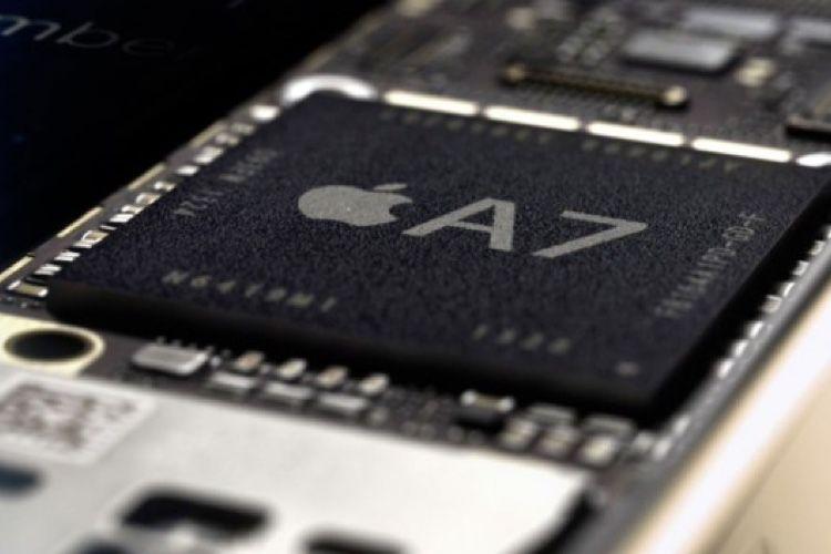 Départ dans l'équipe Arm et renfort pour le projet Titan chez Apple