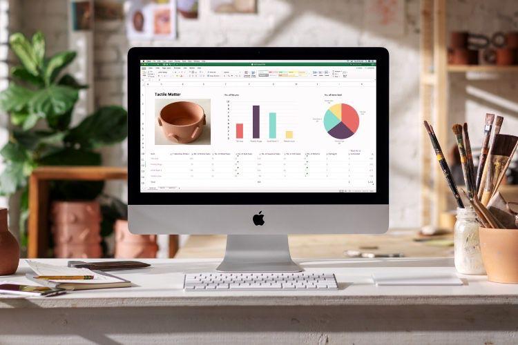 Surprise : Apple dévoile de nouveaux iMac sans surprises