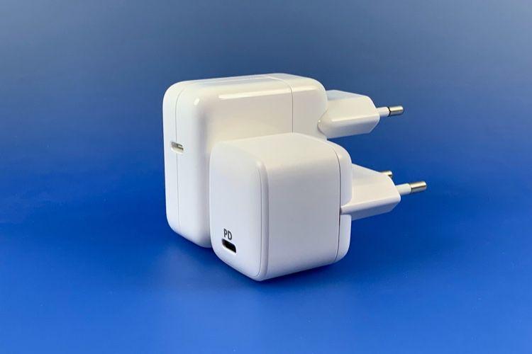 Le petit chargeur USB-C 30 W d'Anker est en vente à 35 €