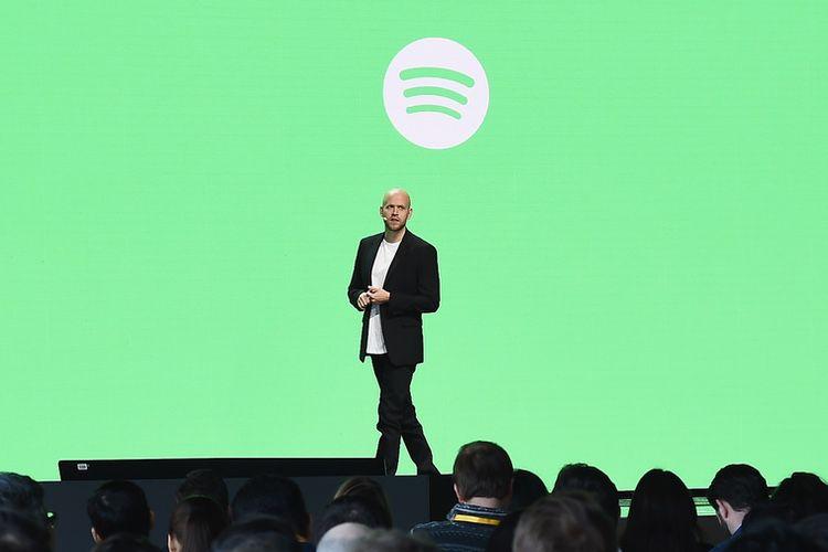 Apple: «Spotify ne serait pas ce qu'il est aujourd'hui sans l'App Store»