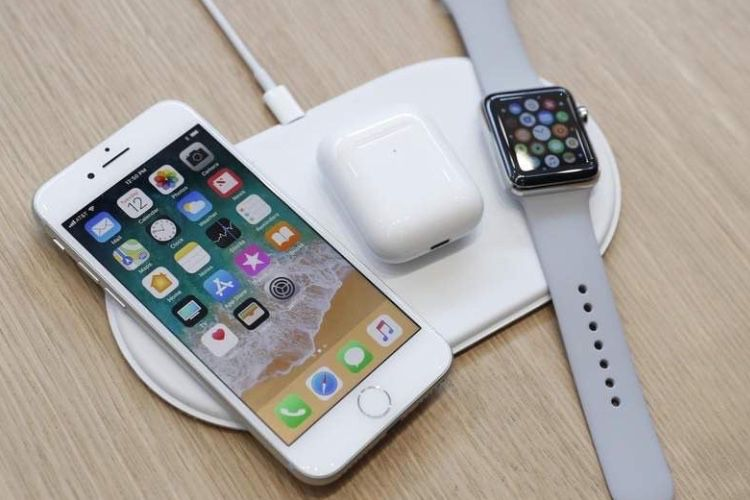 Officiel : l'AirPower est annulé