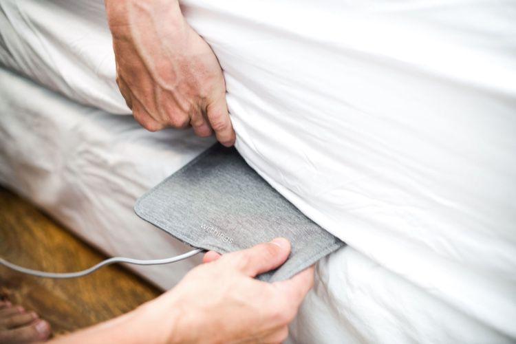 Withings: le capteur Sleep bientôt capable de détecter l'apnée du sommeil