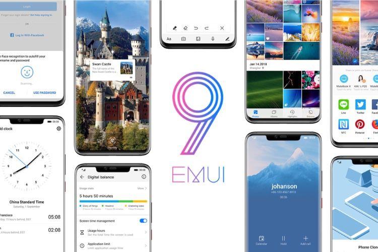 Si jamais Huawei était privé d'Android, le système d'exploitation «maison» est prêt