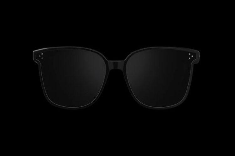 Des lunettes discrètement connectées chez Huawei
