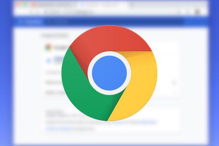Sécurité : vérifiez que Chrome est bien à jour