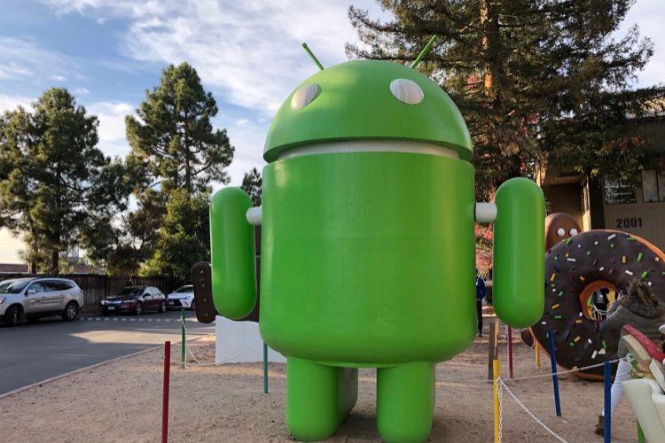 Première bêta publique pour Android Q
