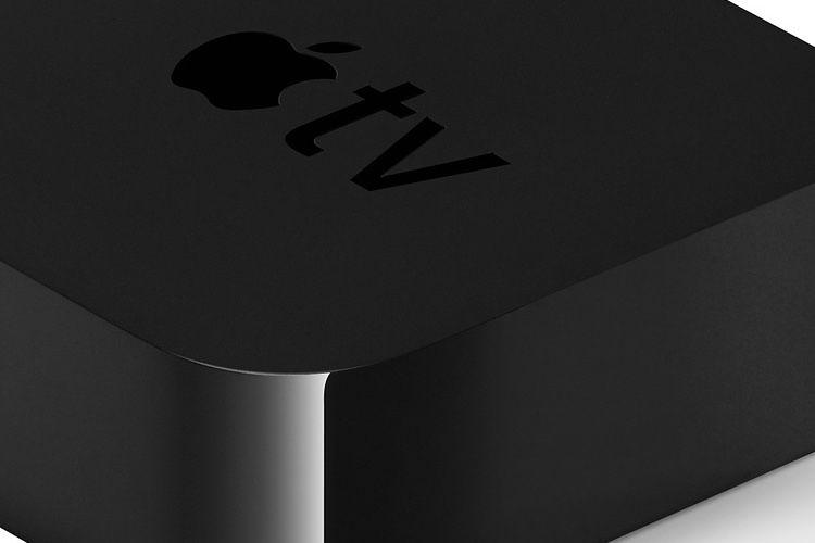 L'Apple TV 4e génération devient l'Apple TV HD