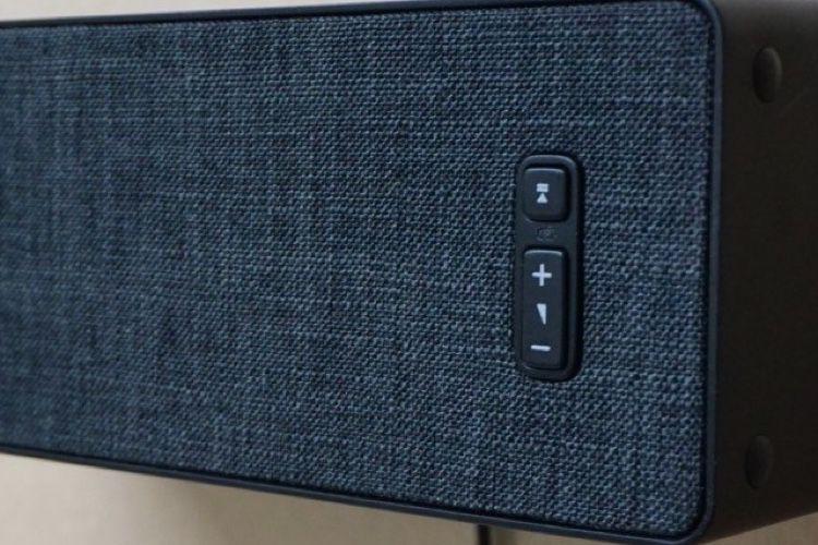 Les Sonos Symfonisk d'IKEA seront dévoilées le mois prochain