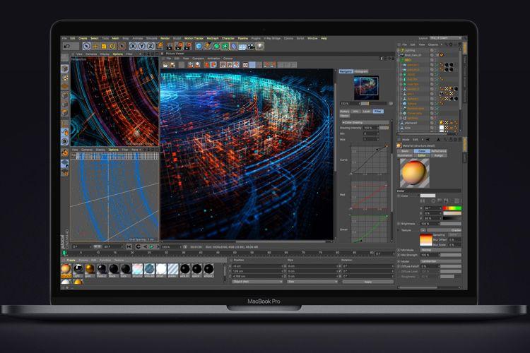 """Les MacBook Pro 15"""" avec Radeon Pro Vega font leur apparition sur le refurb"""