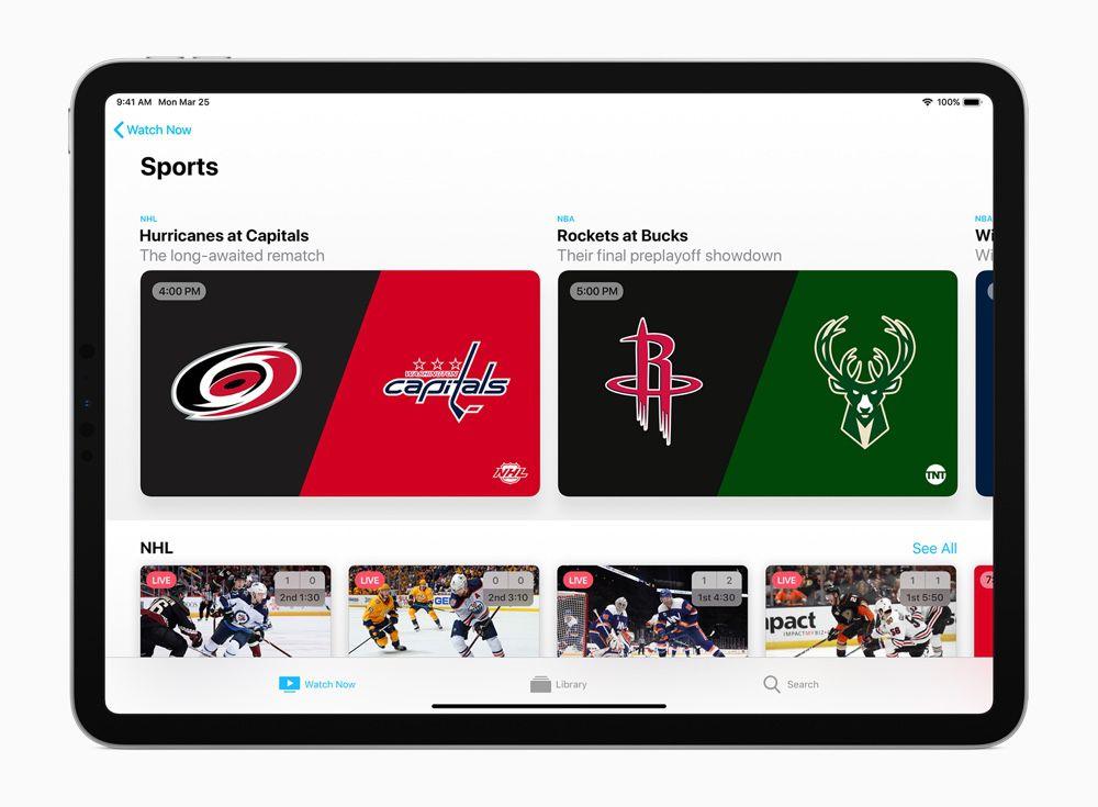 Apple Arcade : Apple annonce un service de jeux par abonnement