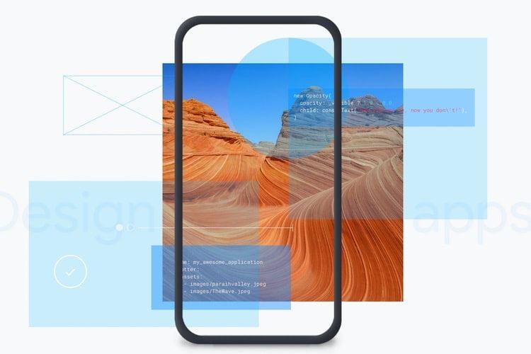 Après le mobile, Flutteren route pour créer des apps de bureau