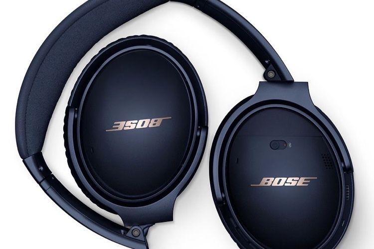 Apple Store : baisse de prix sur des Bose QuietComfort35II toujours chers