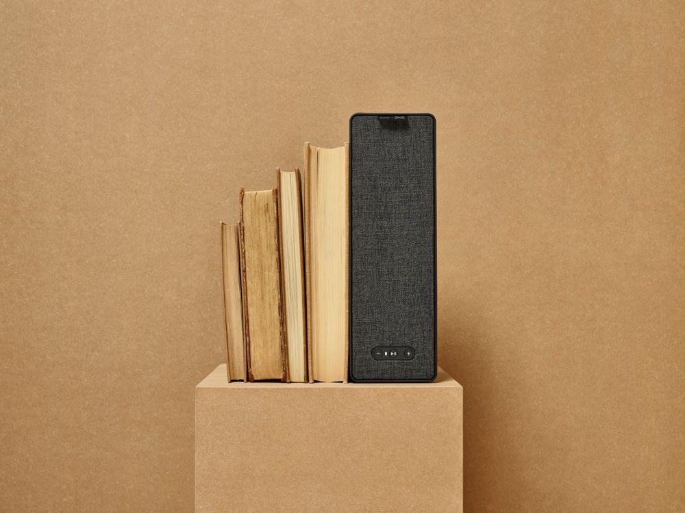 Avec Sonos, Ikea intègre le son dans son mobilier
