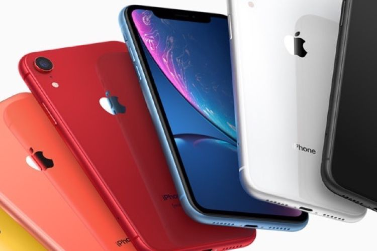 Counterpoint : l'iPhone XR a plu aux clients d'iPhone 7, le XS Max à ceux des iPhone Plus
