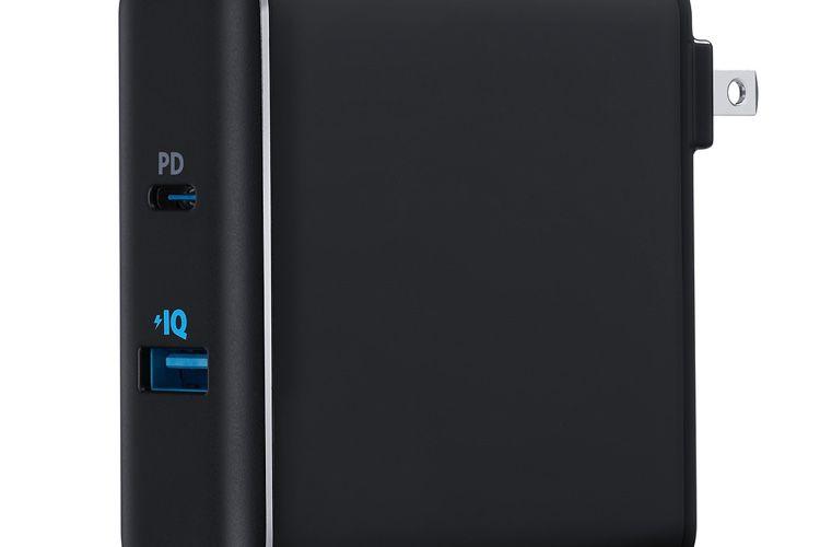 Le PowerCore Fusion d'Anker pour Mac, iPhone et iPad est en vente en Europe